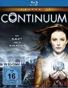 Cover-Bild zu Williams, Pat (Prod.): Continuum - Staffel 1