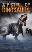 Cover-Bild zu Rogers, Bruce Holland: A Fistful of Dinosaurs (eBook)