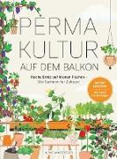 Cover-Bild zu Windsperger, Ulrike: Permakultur auf dem Balkon (eBook)