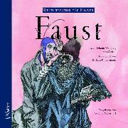 Cover-Bild zu Weltliteratur für Kinder - Faust von J. W. von Goethe (Audio Download) von Goethe, Johann Wolfgang von