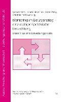 Cover-Bild zu Beer, Gabriele (Hrsg.): Mentoring im Berufseinstieg - eine mehrperspektivische Betrachtung