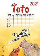Cover-Bild zu Toto 2021 von Tierschutzverein Olten und Umgebung