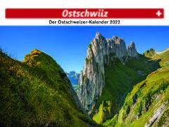 Cover-Bild zu Cal. Oschtschwiiz Ft. 315 x 230 mm 2022
