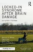 Cover-Bild zu Wilson, Barbara: Locked-in Syndrome after Brain Damage (eBook)