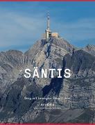 Cover-Bild zu Säntis von Kälin, Adi