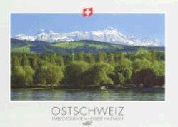 Cover-Bild zu Ostschweiz von Haltmeier, Herbert