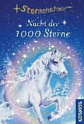 Cover-Bild zu Chapman, Linda: Sternenschweif, 7, Nacht der 1000 Sterne