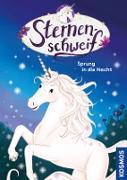 Cover-Bild zu Chapman, Linda: Sternenschweif, 2, Sprung in die Nacht (eBook)
