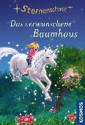 Cover-Bild zu Chapman, Linda: Sternenschweif, 63, Das verwunschene Baumhaus (eBook)