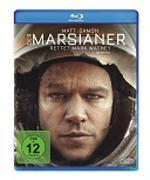 Cover-Bild zu Der Marsianer - Rettet Mark Watney von Ridley Scott (Reg.)