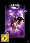 Cover-Bild zu Star Wars Episode IV - A New Hope von George Lucas (Reg.)