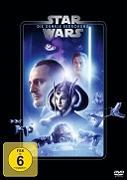 Cover-Bild zu Star Wars Episode I - The Phantom Menance von George Lucas (Reg.)