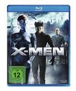 Cover-Bild zu X-Men von Bryan Singer (Reg.)