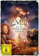Cover-Bild zu Emily und der vergessene Zauber von Marcus Ovnell (Reg.)