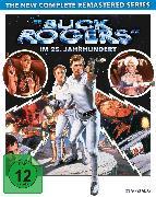Cover-Bild zu Buck Rogers im 25. Jahrhundert - Complete Series in HD von Siegmund Neufeld Jr (Reg.)