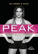 Cover-Bild zu Sims, Stacy T.: Peak - Performance für Frauen (eBook)