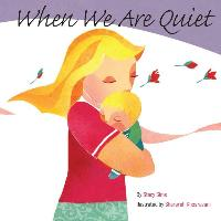 Cover-Bild zu Sims, Stacy: When We Are Quiet