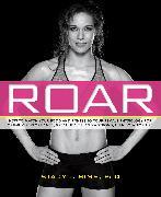 Cover-Bild zu Sims, Stacy: ROAR (eBook)
