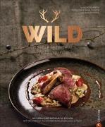 Cover-Bild zu Vomberg, Ulrich: Wild