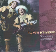 Cover-Bild zu Wagner, Christoph (Hrsg.): Flowers in the Wildwood