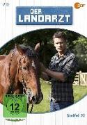 Cover-Bild zu Der Landarzt von Hauser, Jochen