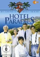 Cover-Bild zu Hotel Paradies von Lichtenfeld, Herbert