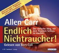Cover-Bild zu Endlich Nichtraucher von Carr, Allen