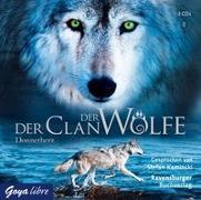 Cover-Bild zu Lasky, Kathryn: Der Clan der Wölfe 01: Donnerherz