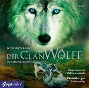 Cover-Bild zu Lasky, Kathryn: Der Clan der Wölfe 02: Schattenkrieger
