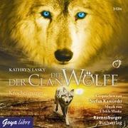 Cover-Bild zu Lasky, Kathryn: Der Clan der Wölfe 05. Knochenmagier