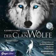 Cover-Bild zu Lasky, Kathryn: Der Clan der Wölfe 06. Sternenseher