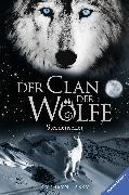 Cover-Bild zu Lasky, Kathryn: Der Clan der Wölfe 6: Sternenseher (eBook)