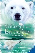 Cover-Bild zu Lasky, Kathryn: Das Vermächtnis der Eistatzen, Band 3: Eisrebellen (eBook)