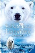 Cover-Bild zu Lasky, Kathryn: Das Vermächtnis der Eistatzen, Band 1: Zeitenwende