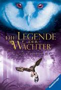 Cover-Bild zu Lasky, Kathryn: Die Legende der Wächter, Band 1: Die Entführung