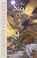 Cover-Bild zu Lasky, Kathryn: Siege (Guardians of Ga'Hoole, Book 4) (eBook)