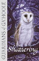 Cover-Bild zu Lasky, Kathryn: Shattering (eBook)