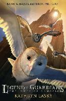 Cover-Bild zu Lasky, Kathryn: Legend Of The Guardians: The Owls Of Ga'Hoole (eBook)