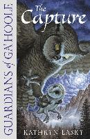 Cover-Bild zu Lasky, Kathryn: Capture (Guardians of Ga'Hoole, Book 1) (eBook)