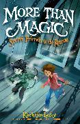 Cover-Bild zu Lasky, Kathryn: More Than Magic (eBook)