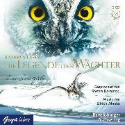 Cover-Bild zu Lasky, Kathryn: Die Legende der Wächter 06: Die Feuerprobe (Audio Download)