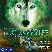 Cover-Bild zu Lasky, Kathryn: Der Clan der Wölfe 2: Schattenkrieger (Audio Download)