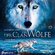 Cover-Bild zu Lasky, Kathryn: Der Clan der Wölfe 1: Donnerherz (Audio Download)