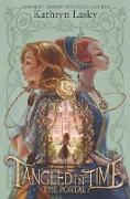 Cover-Bild zu Lasky, Kathryn: Tangled in Time: The Portal (eBook)