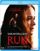 Cover-Bild zu Aneesh Chaganty (Reg.): Run Blu Ray