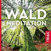 Cover-Bild zu Waldmeditation (Audio Download) von Schneider, Maren