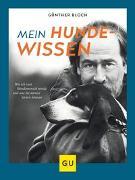 Cover-Bild zu Mein Hundewissen von Bloch, Günther