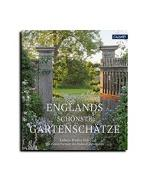 Cover-Bild zu Englands schönste Gartenschätze von Bradley-Hole, Kathryn