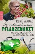Cover-Bild zu Hausbesuch vom Pflanzenarzt von Wadas, René