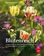 Cover-Bild zu Blütenreich von Lugerbauer, Katrin